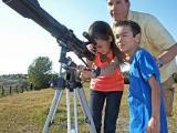 星特朗天文望远镜具体参数