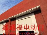天津安装自动门