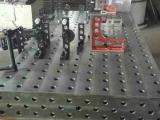 现货供应4000*2500三维柔性焊接平台|质量有保障