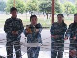 广州拓展训练公司,广州拓展活动,酷培拓展培训