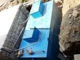 农村生活污水治理设施