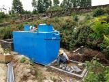 综合服务中心污水处理设备