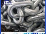 高强度船用锚链厂-江苏奥海船舶配件有限公司