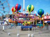 桑巴气球游乐设备销量第一实至名归|桑巴气球厂家销量日益增多