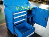 (图)轻型工具柜/钳工工具柜/车间工具柜