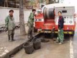 汉阳区四台工业园隔油池清掏定期抽隔油池抽粪价格
