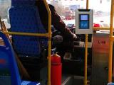 巴士路段收费机-中文公交收费机-校园巴士收费机