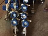 洗涤厂常用蒸汽流量计