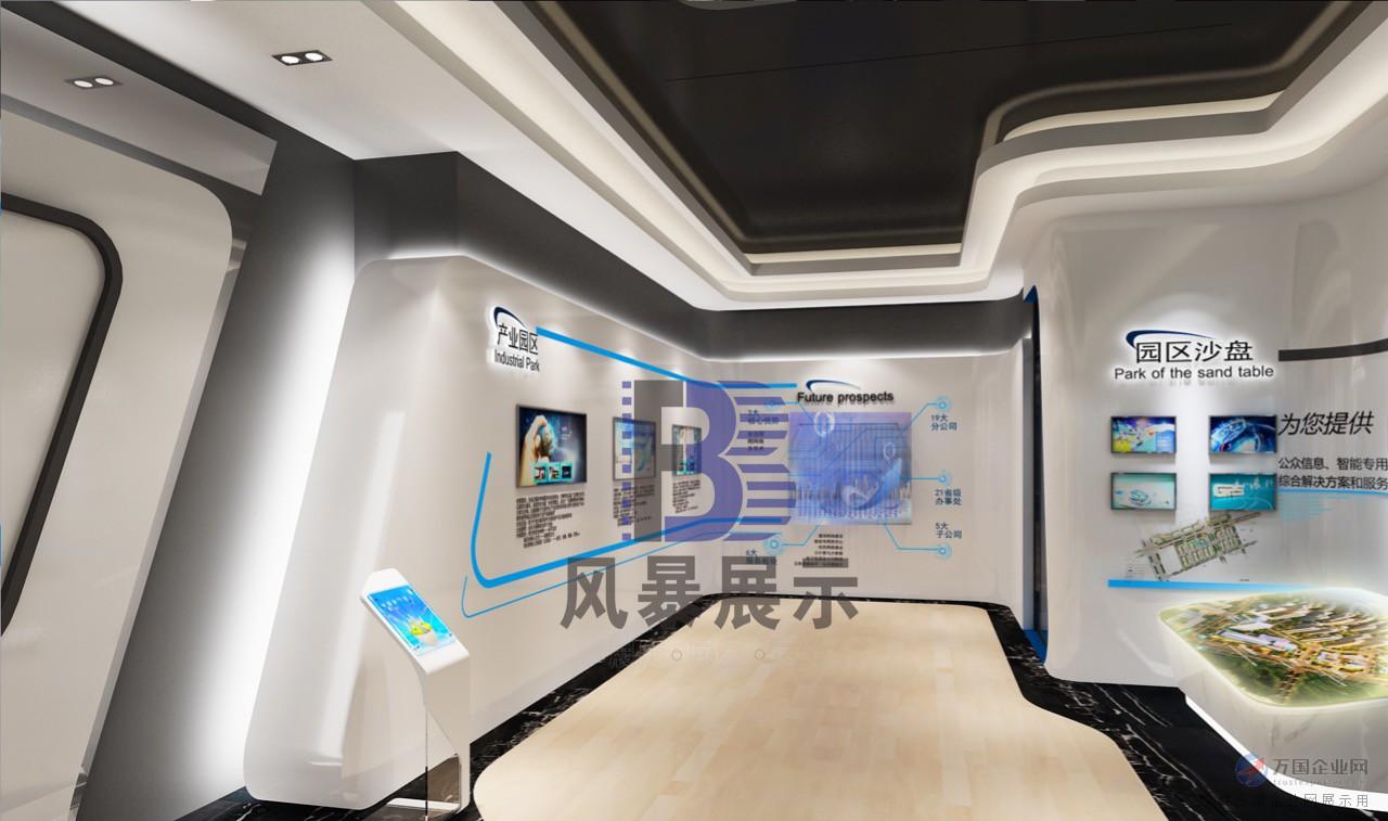 多功能展厅,展馆设计施工,展览设计制作