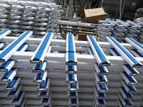 深圳PVC草坪护栏厂家/鸿粤公园隔离护栏/市政园林绿化带护栏