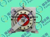 福乐斯ZKJ-4100拐臂式电动执行器
