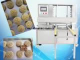月饼机 全自动月饼排盘机 旭众牌多功能月饼排盘机 厂家直销