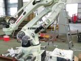 厂家直销 全自动码垛机器人 加工定做 智能搬运 自动