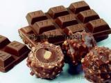 巧克力进口清关流程/报关价格