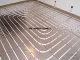 地暖铺木地板好还是瓷砖好?