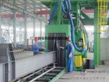 抛丸清理机所有型号抛丸机的工作原理双嘉机械