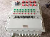 BEP57-40/6风机防爆配电箱