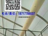 工厂直销 纤维布风管 布风管系统 环保空调布风管道
