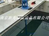 JBJ桨式搅拌机安装尺寸图