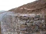 石笼网箱格宾网水岸堤坝拦截护坡网箱厂家直销