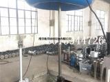 浮筒搅拌机使用环境及报价