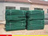 格宾网在广阳岛防洪护岸工程中的应用