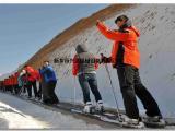 防滑雪地魔毯 滑雪场魔毯触动自启