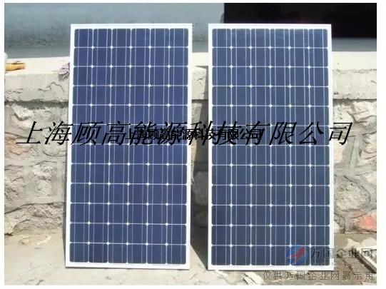 太阳能电池板回收 价格高服务好  现场支付