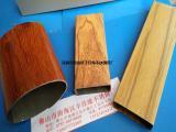 别墅木纹管规格图