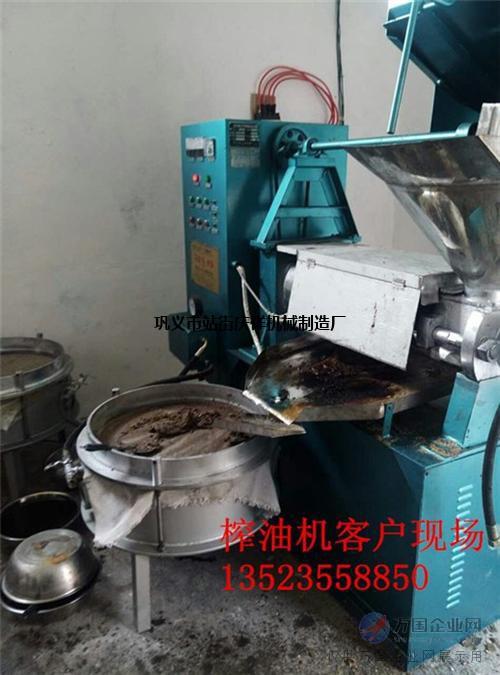 小型液压榨油机,榨油机,2016榨油机厂家(多图)图片