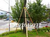 厂家直销 新型树木支架 护树支架