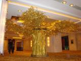 室内外仿真树价格供应仿真树定做价格
