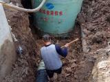 宁夏银川地埋式一体化预制泵站