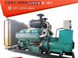 无动250kw柴油发电机组WD240TD28