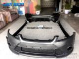 经典福克斯RS款大包围——诚申兄弟汽车技研加盟连锁中心