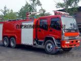 合肥消防车消防泵维修、车用消防泵配件更换