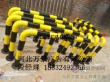 万景专业生产防撞柱 优质防撞柱批发
