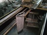 不锈钢榄形管价格图片
