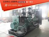 无动450kw柴油发电机组WD269TAD43