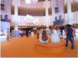 西安永聚结活动策划、礼仪模特、灯光音响、主持人、节目表演