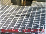供应金属格栅网/钢格网/平台板/网格板/镀锌钢格板/钢栅板