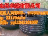 大口径薄壁镀锌封头生产厂家价格