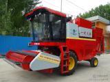 5HZJ-2500型自走式花生捡拾摘果机
