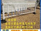 市政护栏道路隔离栏 交通围栏安装工程 批发喷塑甲型护栏定做