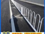 市政栏杆 乙型护栏 路中间隔离栏人行道市政护栏 甲型护栏厂家