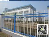 厂家直销各种护栏 锌钢隔离栅 小区铁艺围栏价格