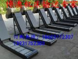 美国哈挺GS200数控车床排屑机