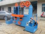 汉东电工机械HD-630高速绕包机