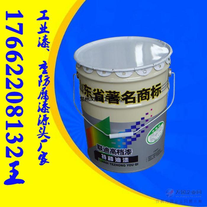 普通环氧树脂防腐面漆多少钱一桶