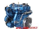 上柴工程机械用H系列发动机配件组成
